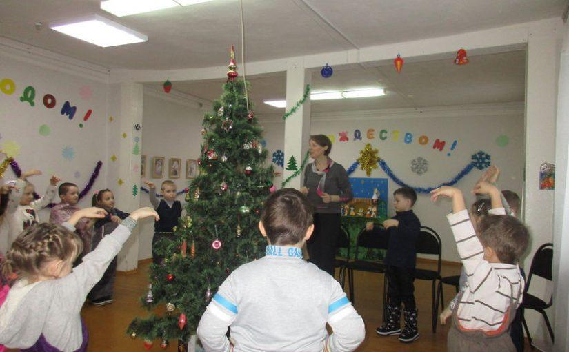 В дни новогодних каникул Кораблинский краеведческий музей приглашает детей и взрослых на праздничные мероприятия