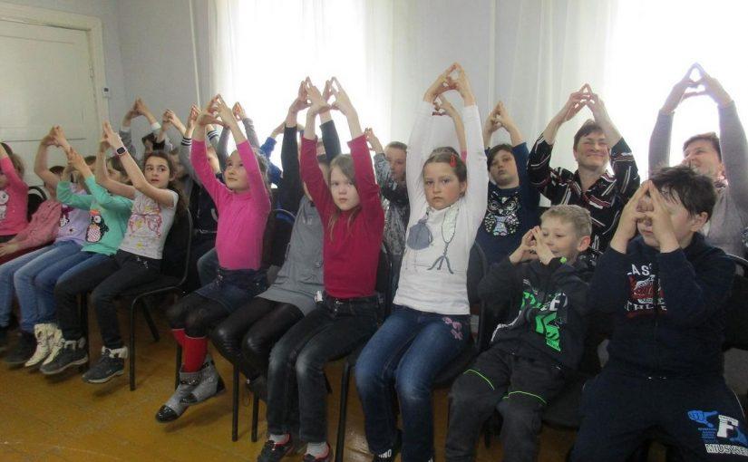 В Кораблинском краеведческом музее прошли пасхальные утренники